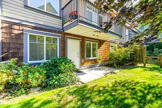 """Photo 19: 23 15977 26 Avenue in Surrey: Grandview Surrey Townhouse for sale in """"BELCROFT"""" (South Surrey White Rock)  : MLS®# R2413129"""