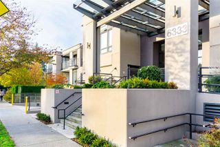 """Photo 2: 505 6333 KATSURA Street in Richmond: McLennan North Condo for sale in """"RESIDENCE ON A PARK"""" : MLS®# R2417664"""