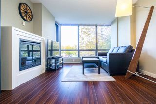 """Photo 13: 505 6333 KATSURA Street in Richmond: McLennan North Condo for sale in """"RESIDENCE ON A PARK"""" : MLS®# R2417664"""