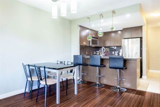 """Photo 12: 505 6333 KATSURA Street in Richmond: McLennan North Condo for sale in """"RESIDENCE ON A PARK"""" : MLS®# R2417664"""