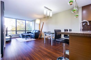 """Photo 10: 505 6333 KATSURA Street in Richmond: McLennan North Condo for sale in """"RESIDENCE ON A PARK"""" : MLS®# R2417664"""