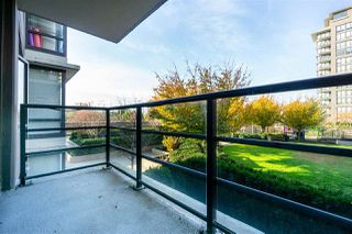"""Photo 15: 505 6333 KATSURA Street in Richmond: McLennan North Condo for sale in """"RESIDENCE ON A PARK"""" : MLS®# R2417664"""