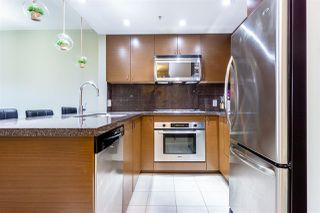 """Photo 7: 505 6333 KATSURA Street in Richmond: McLennan North Condo for sale in """"RESIDENCE ON A PARK"""" : MLS®# R2417664"""