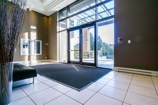 """Photo 3: 505 6333 KATSURA Street in Richmond: McLennan North Condo for sale in """"RESIDENCE ON A PARK"""" : MLS®# R2417664"""