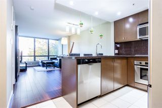 """Photo 6: 505 6333 KATSURA Street in Richmond: McLennan North Condo for sale in """"RESIDENCE ON A PARK"""" : MLS®# R2417664"""