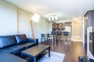 """Photo 14: 505 6333 KATSURA Street in Richmond: McLennan North Condo for sale in """"RESIDENCE ON A PARK"""" : MLS®# R2417664"""