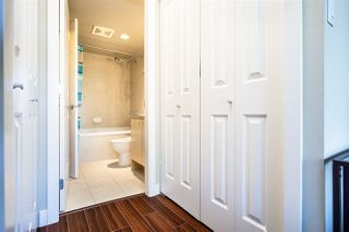 """Photo 18: 505 6333 KATSURA Street in Richmond: McLennan North Condo for sale in """"RESIDENCE ON A PARK"""" : MLS®# R2417664"""