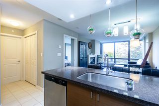 """Photo 9: 505 6333 KATSURA Street in Richmond: McLennan North Condo for sale in """"RESIDENCE ON A PARK"""" : MLS®# R2417664"""