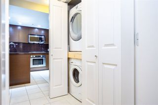 """Photo 20: 505 6333 KATSURA Street in Richmond: McLennan North Condo for sale in """"RESIDENCE ON A PARK"""" : MLS®# R2417664"""