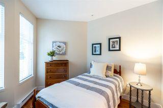 """Photo 13: 404 15350 16A Avenue in Surrey: King George Corridor Condo for sale in """"Ocean Bay Villas"""" (South Surrey White Rock)  : MLS®# R2418383"""