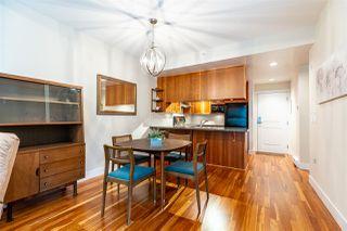 """Photo 5: 404 15350 16A Avenue in Surrey: King George Corridor Condo for sale in """"Ocean Bay Villas"""" (South Surrey White Rock)  : MLS®# R2418383"""