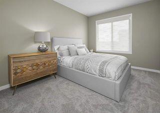 Photo 10: 3809 CHRUSTAWKA Place in Edmonton: Zone 55 House Half Duplex for sale : MLS®# E4184808