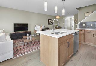 Photo 5: 3809 CHRUSTAWKA Place in Edmonton: Zone 55 House Half Duplex for sale : MLS®# E4184808