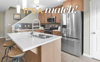 Photo 4: 3809 CHRUSTAWKA Place in Edmonton: Zone 55 House Half Duplex for sale : MLS®# E4184808