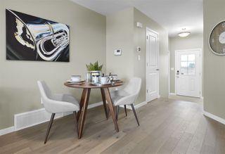 Photo 6: 3809 CHRUSTAWKA Place in Edmonton: Zone 55 House Half Duplex for sale : MLS®# E4184808