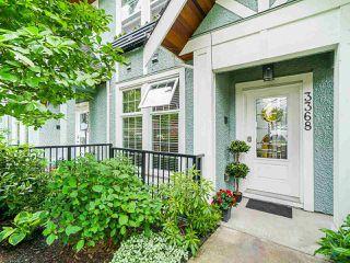 Photo 5: 3368 MASON Avenue in Coquitlam: Burke Mountain Condo for sale : MLS®# R2461987