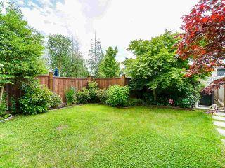 Photo 36: 3368 MASON Avenue in Coquitlam: Burke Mountain Condo for sale : MLS®# R2461987