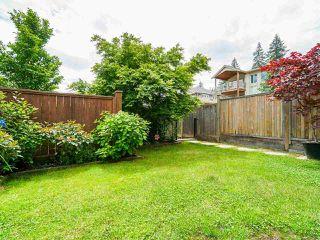 Photo 37: 3368 MASON Avenue in Coquitlam: Burke Mountain Condo for sale : MLS®# R2461987
