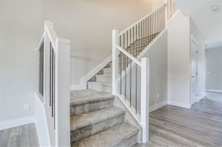 Photo 21: 15 Amesbury Wynd: Sherwood Park Attached Home for sale : MLS®# E4201070