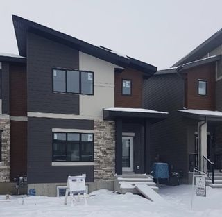Photo 4: 15 Amesbury Wynd: Sherwood Park Attached Home for sale : MLS®# E4201070