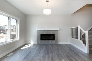 Photo 15: 15 Amesbury Wynd: Sherwood Park Attached Home for sale : MLS®# E4201070