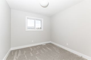 Photo 24: 15 Amesbury Wynd: Sherwood Park Attached Home for sale : MLS®# E4201070