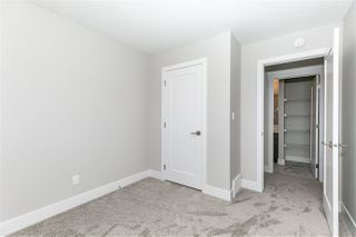 Photo 25: 15 Amesbury Wynd: Sherwood Park Attached Home for sale : MLS®# E4201070