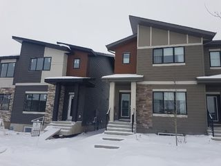 Photo 5: 15 Amesbury Wynd: Sherwood Park Attached Home for sale : MLS®# E4201070