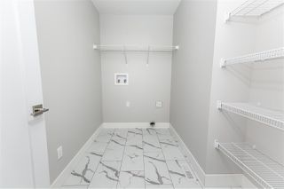 Photo 28: 15 Amesbury Wynd: Sherwood Park Attached Home for sale : MLS®# E4201070