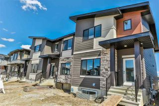 Photo 2: 15 Amesbury Wynd: Sherwood Park Attached Home for sale : MLS®# E4201070
