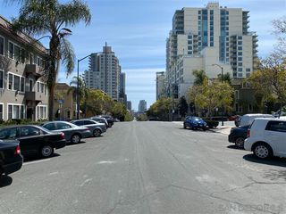 Photo 3: DOWNTOWN House for rent : 2 bedrooms : 1643 9th in San Diego