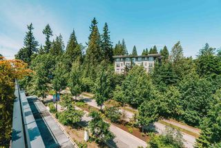 "Photo 30: 410 9350 UNIVERSITY HIGH Street in Burnaby: Simon Fraser Univer. Townhouse for sale in ""Lift"" (Burnaby North)  : MLS®# R2468337"