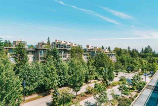 "Photo 31: 410 9350 UNIVERSITY HIGH Street in Burnaby: Simon Fraser Univer. Townhouse for sale in ""Lift"" (Burnaby North)  : MLS®# R2468337"