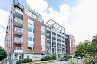 "Photo 1: 203 311 E 6TH Avenue in Vancouver: Mount Pleasant VE Condo for sale in ""Wohlsein"" (Vancouver East)  : MLS®# R2470732"