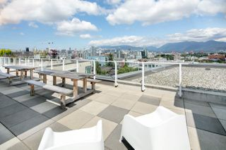 "Photo 16: 203 311 E 6TH Avenue in Vancouver: Mount Pleasant VE Condo for sale in ""Wohlsein"" (Vancouver East)  : MLS®# R2470732"