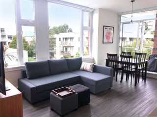 "Photo 2: 203 311 E 6TH Avenue in Vancouver: Mount Pleasant VE Condo for sale in ""Wohlsein"" (Vancouver East)  : MLS®# R2470732"