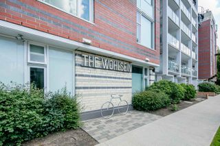 "Photo 25: 203 311 E 6TH Avenue in Vancouver: Mount Pleasant VE Condo for sale in ""Wohlsein"" (Vancouver East)  : MLS®# R2470732"