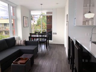 "Photo 3: 203 311 E 6TH Avenue in Vancouver: Mount Pleasant VE Condo for sale in ""Wohlsein"" (Vancouver East)  : MLS®# R2470732"
