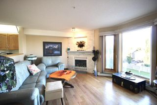 Photo 18: 307 200 Bethel Drive: Sherwood Park Condo for sale : MLS®# E4208339