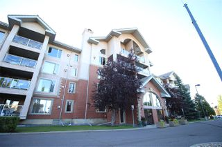 Photo 2: 307 200 Bethel Drive: Sherwood Park Condo for sale : MLS®# E4208339