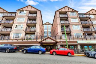 Photo 1: 211 33165 2ND Avenue in Mission: Mission BC Condo for sale : MLS®# R2481529