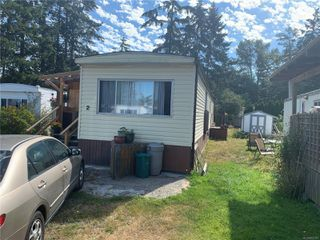 Photo 14: 2 882 Wembley Rd in : PQ Parksville Manufactured Home for sale (Parksville/Qualicum)  : MLS®# 852167