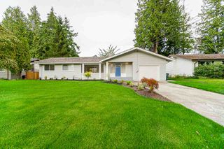 Main Photo: 1556 129 Street in Surrey: Crescent Bch Ocean Pk. House for sale (South Surrey White Rock)  : MLS®# R2489501