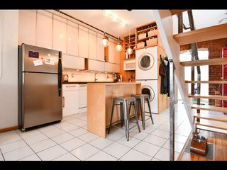 """Photo 3: 13 280 E 6TH Avenue in Vancouver: Mount Pleasant VE Condo for sale in """"Brewery Creek"""" (Vancouver East)  : MLS®# R2496953"""
