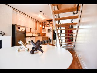 """Photo 22: 13 280 E 6TH Avenue in Vancouver: Mount Pleasant VE Condo for sale in """"Brewery Creek"""" (Vancouver East)  : MLS®# R2496953"""