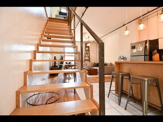 """Photo 8: 13 280 E 6TH Avenue in Vancouver: Mount Pleasant VE Condo for sale in """"Brewery Creek"""" (Vancouver East)  : MLS®# R2496953"""