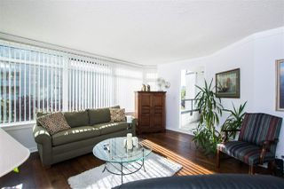 "Photo 9: 407 456 MOBERLY Road in Vancouver: False Creek Condo for sale in ""PACIFIC COVE"" (Vancouver West)  : MLS®# R2497595"