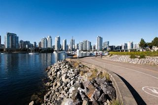 "Photo 31: 407 456 MOBERLY Road in Vancouver: False Creek Condo for sale in ""PACIFIC COVE"" (Vancouver West)  : MLS®# R2497595"