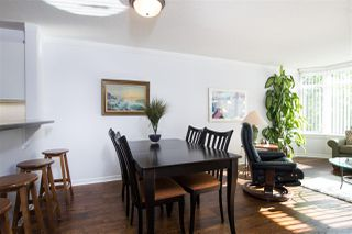 "Photo 5: 407 456 MOBERLY Road in Vancouver: False Creek Condo for sale in ""PACIFIC COVE"" (Vancouver West)  : MLS®# R2497595"