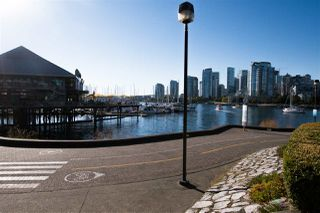 "Photo 29: 407 456 MOBERLY Road in Vancouver: False Creek Condo for sale in ""PACIFIC COVE"" (Vancouver West)  : MLS®# R2497595"